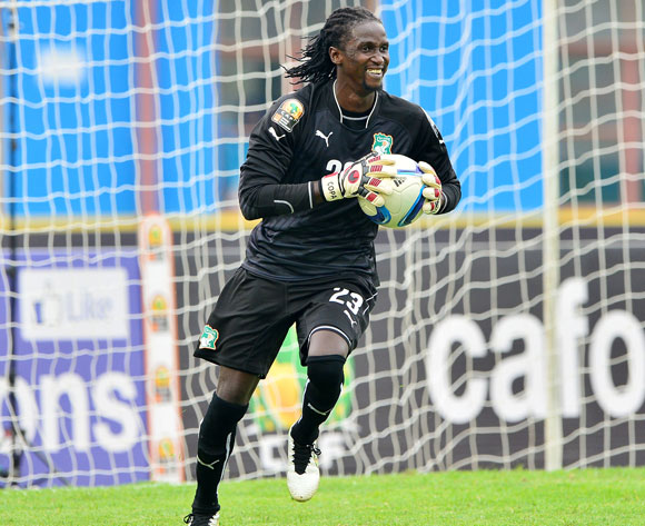 Cote d'Ivoire goalkeeper issues a warning to Zambia ahead of CHAN clash