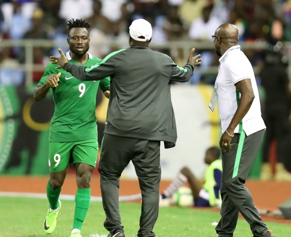 Nigeria's 2018 CHAN squad to travel to Morocco on Monday