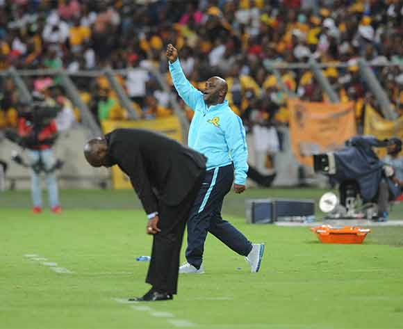 Pitso Mosimane: We have to be smart against Kaizer Chiefs