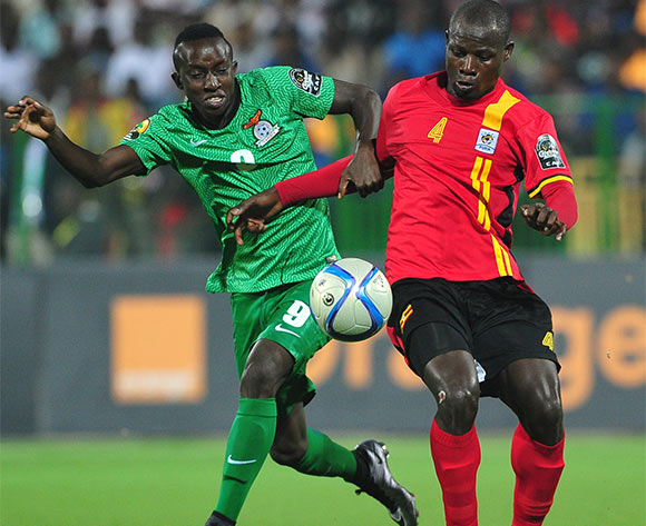 Zambia eye winning start against Uganda
