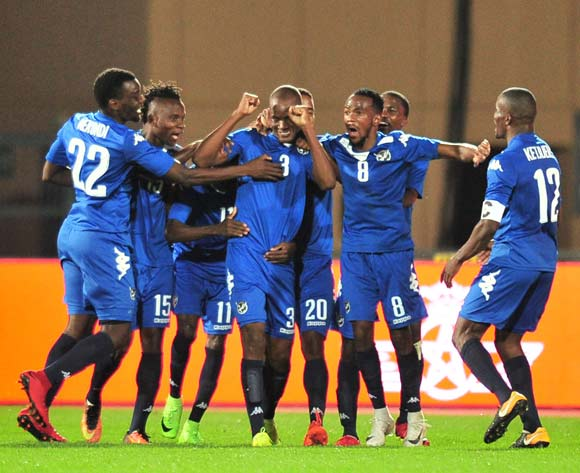 Namibia target another upset at CHAN