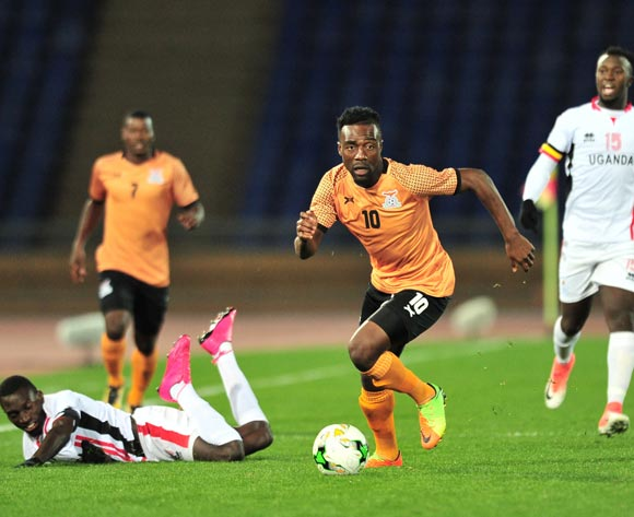 Zambia's Alex Ng'onga doubtful for Sudan clash in CHAN quaterfinal