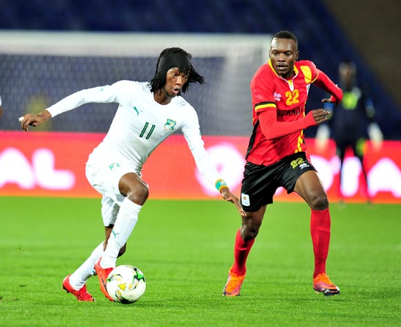 Uganda exit CHAN 2018 after goalless draw