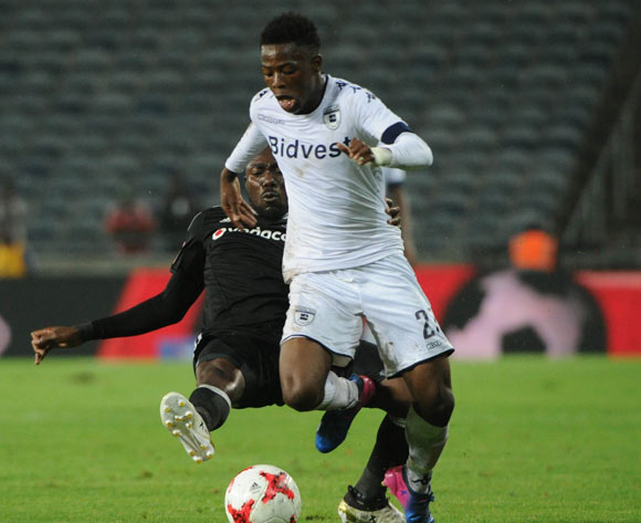 Phakamani Mahlambi set for South Africa return?