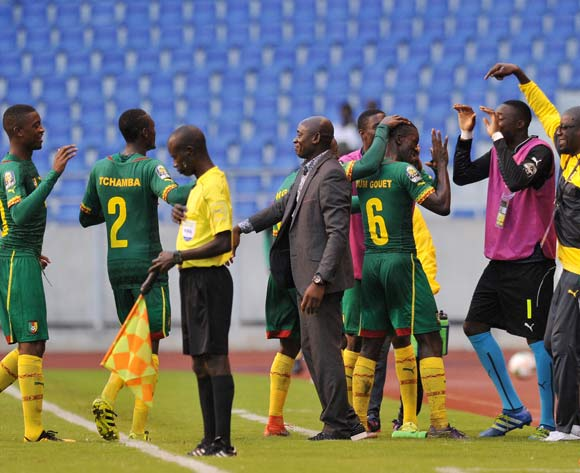 Cameroon to face off with Congo-Brazzaville