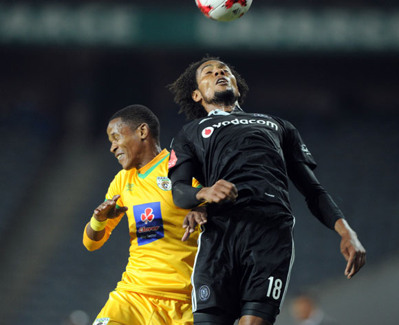 Pirates welcome Baroka for first game of New Year