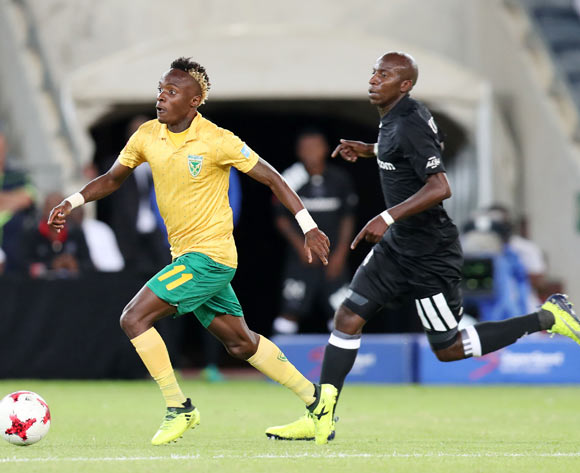 Kudakwashe Mahachi to leave Arrows and join Soweto giants Orlando Pirates