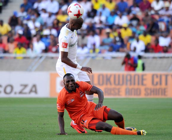Pitso Mosimane: Polokwane City were more hungry