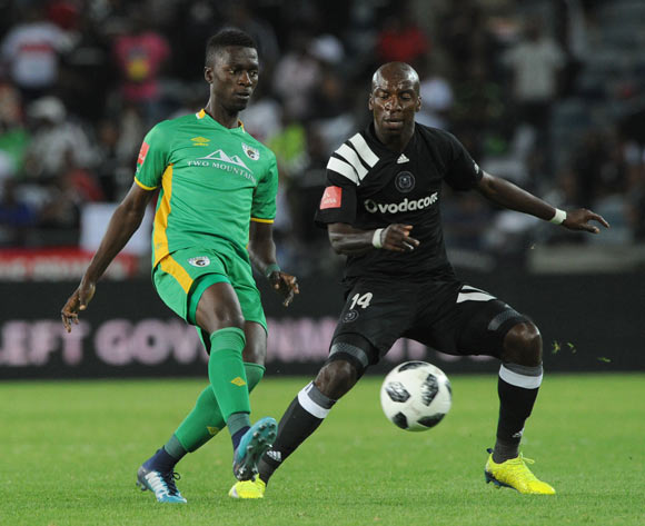 Memela inspires Pirates to 3-1 win over Baroka