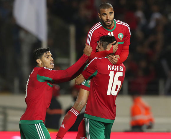 2018 CHAN TOURNAMENT: Morocco 3-1 Guinea - AS IT HAPPENED