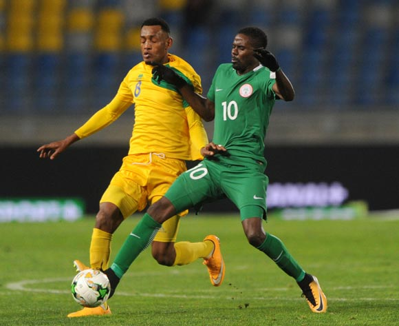 Libya look to cause an upset against Nigeria