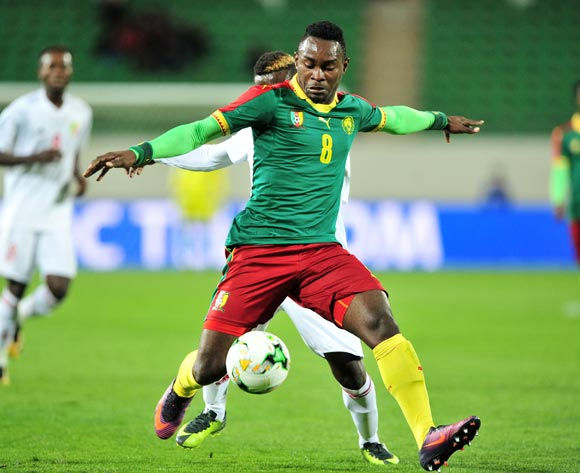 Cameroon hoping to bounce back against Angola