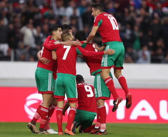 CHAN 2018 - Morocco 3-1 Libya - As it happened