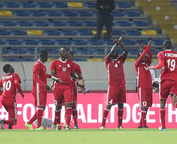 Sudan seal quarterfinal place following narrow win