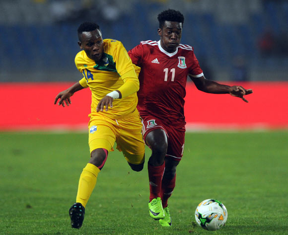 Thierry Manzi goal sends Rwanda top of Group C