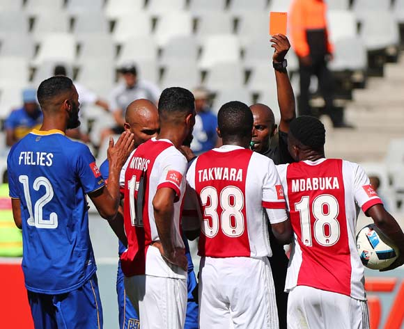 Ajax desperate to claim three points against Stars