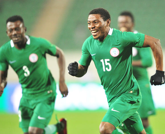 Angola set sights on Super Eagles scalp