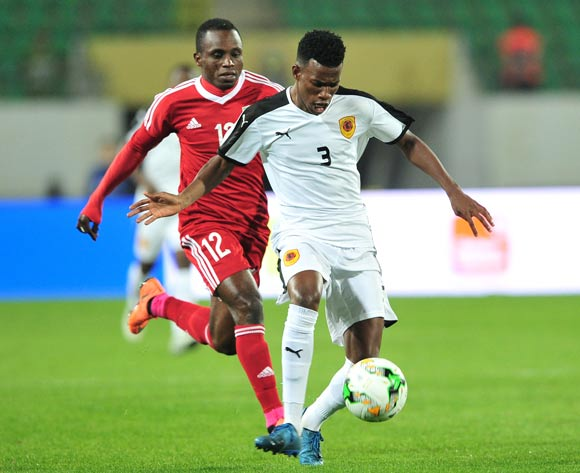 Congo maintain unbeaten run in CHAN Group D