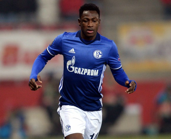 Chelsea confirm Baba Rahman loan to Schalke