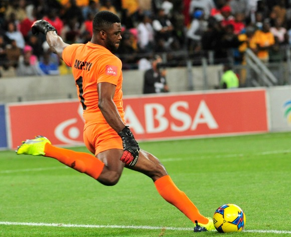 Chippa, Arrows play to dull draw in PE