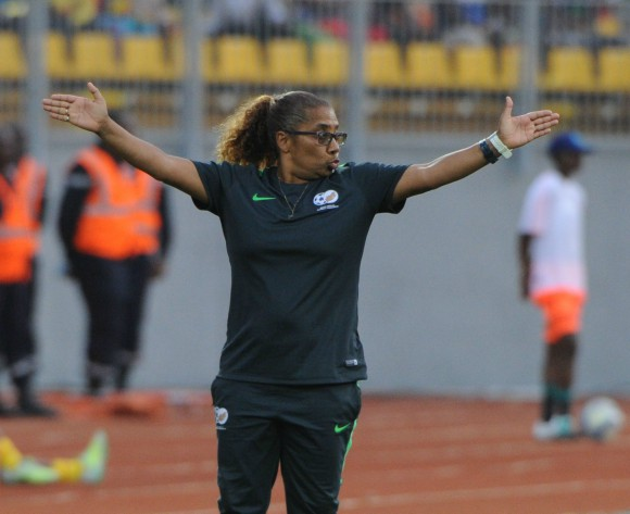 SA Women's coach Ellis reflects on Banyana's CAF award win