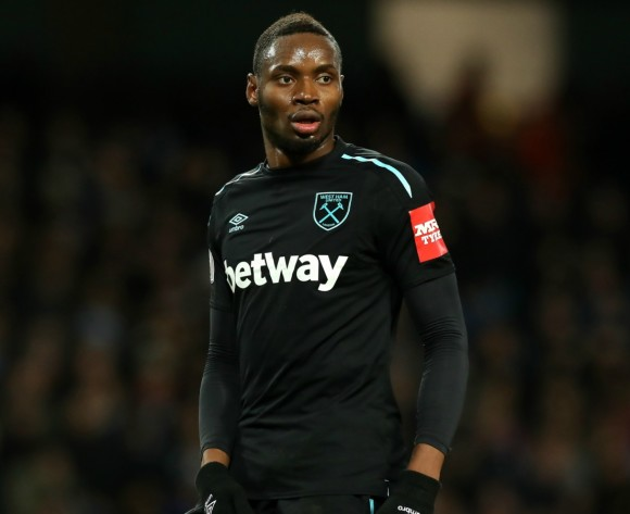 Swansea keen to sign Diafra Sakho from West Ham