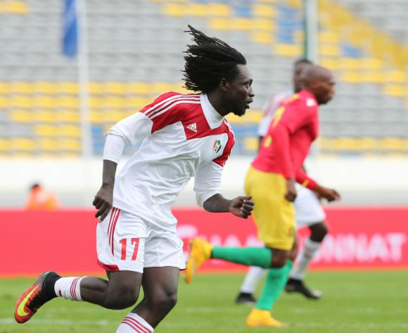 Guinea lose appeal over eligibility of Sudanese player at CHAN