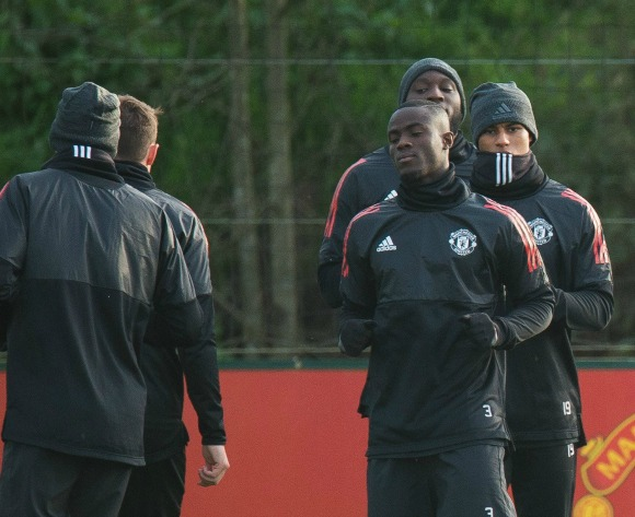 PLAYER SPOTLIGHT: Eric Bailly - Ivorian defender remains sidelined