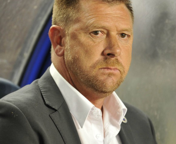 After calls for his sacking, Eric Tinkler understands SuperSport's frustrations