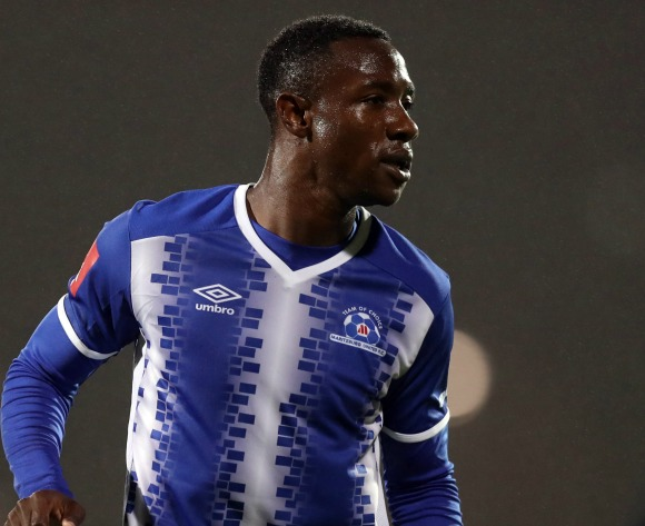 Maritzburg United held by stubborn Chippa United