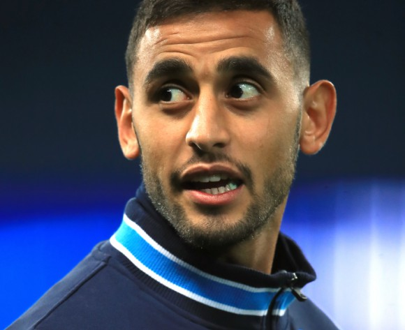 PLAYER SPOTLIGHT: Faouzi Ghoulam - Manchester United ready to spend big to land Algerian left-back