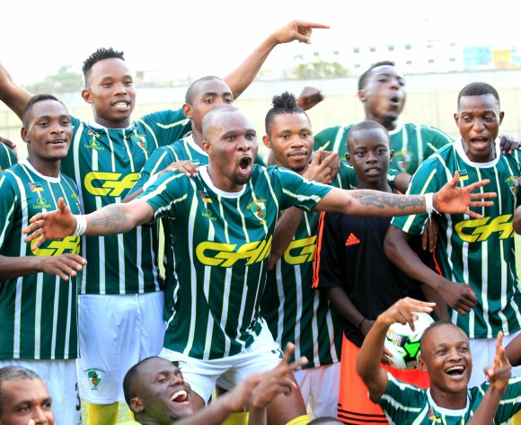 Ferroviario coach tips FC Platinum for CAF Champions League glory