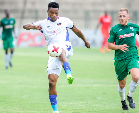 Chippa out to humble the Clever Boys