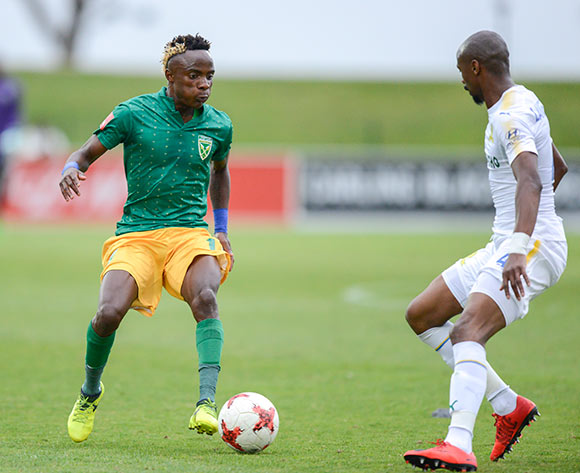 Arrows take aim at Baroka