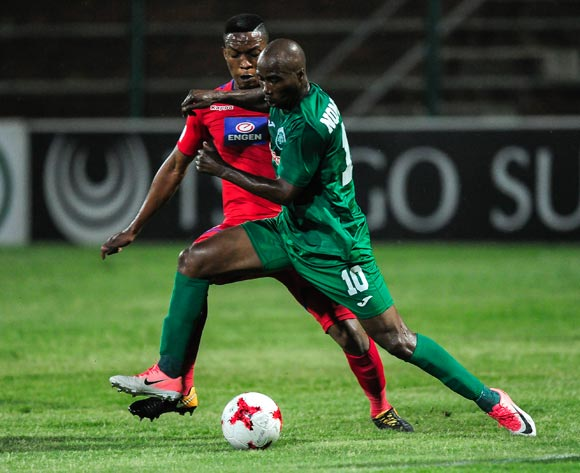 Usuthu end winless run with win over SuperSport
