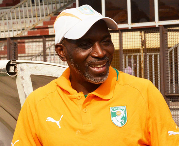 Cote d'Ivoire coach Ibrahim Kamara looking to the future after CHAN 2018