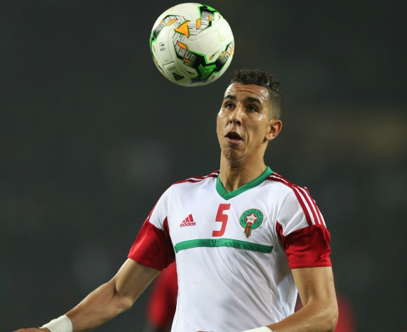 Morocco CHAN defender Jawad El Yamiq signs for Genoa