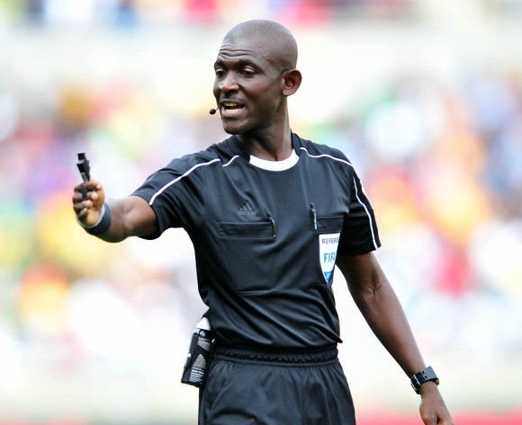 FIFA reveals why they banned Ghanaian Joseph Lamptey for life