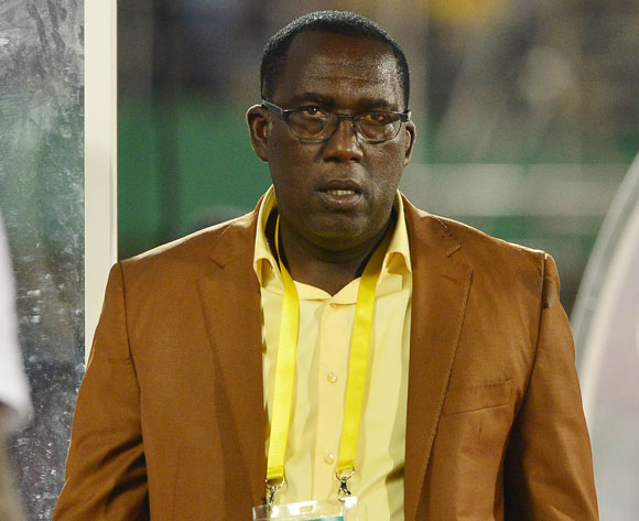 Guinea sack coach following dreadful CHAN showing