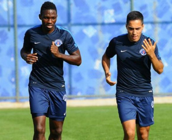 Chelsea manager: Kenneth Omeruo, Ola Aina won't be recalled this season