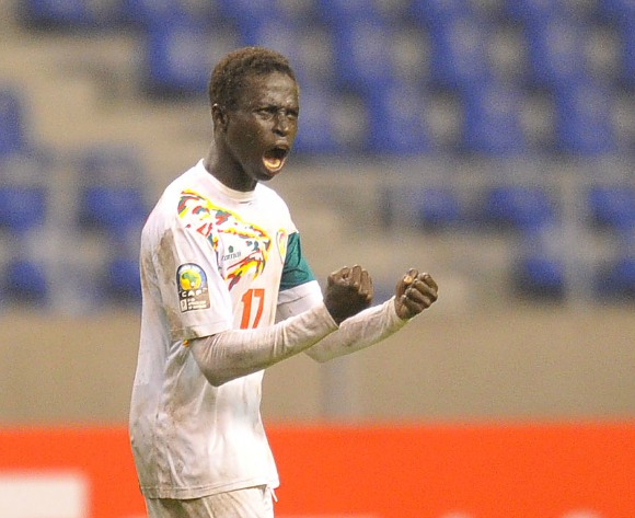 Senegal starlet Diatta discusses his move to Belgium's Club Brugge