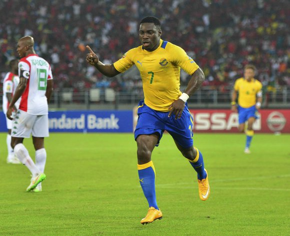 Al Ahly set sights on Gabon's Malick Evouna