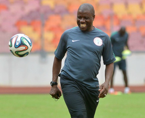 Rwanda draw not setback for Nigeria, insists coach Yusuf