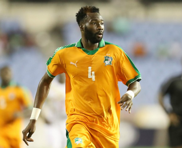 Ivory Coast look to avoid upset against Namibia