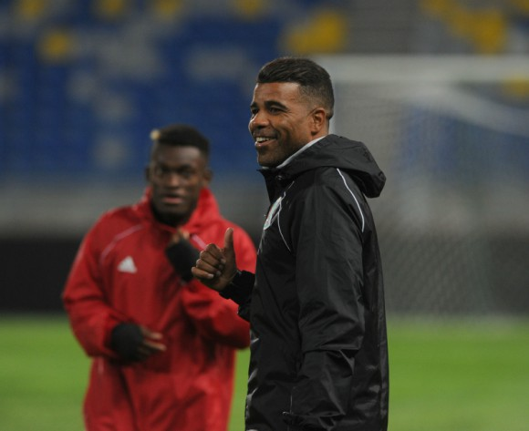 Equatorial Guinea coach enraged following defeat to Nigeria