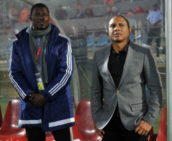 Namibia coach Ricardo Mannetti: Morocco are under pressure