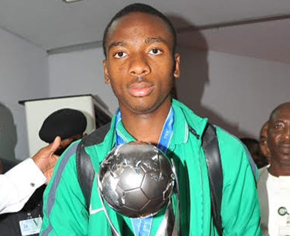 Arsenal's Kelechi Nwakali joins Maastricht on loan