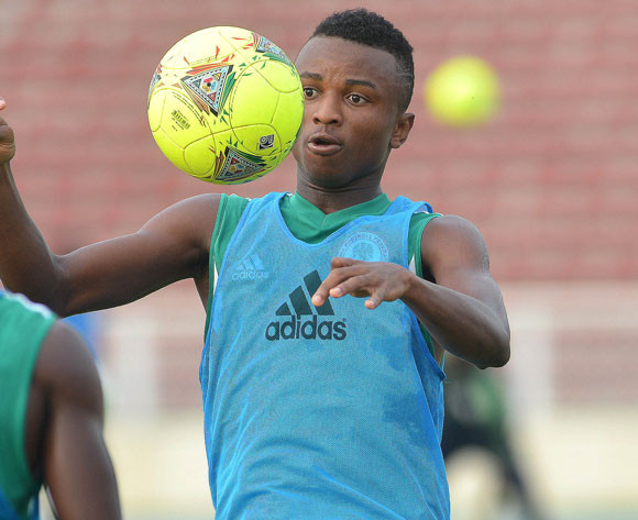 Aberdeen: Chidiebere Nwakali hopes to make Nigeria's World Cup team