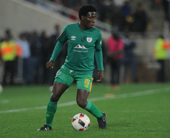 Baroka boss: Chiefs must cough up for Siphelele Ntshangase