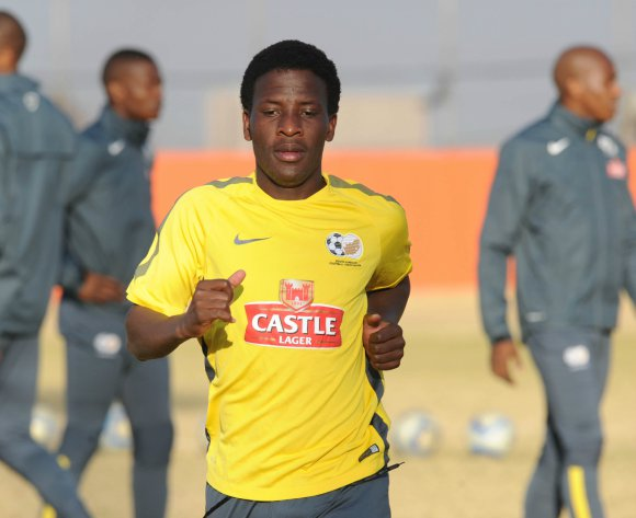 Official: Kaizer Chiefs sign SA midfielder Ntshangase